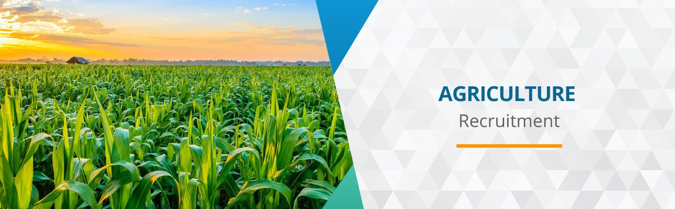Agriculture Recruitment Consultancy, Agriculture Recruitment Agency